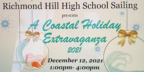 A Coastal Holiday Extravaganza tickets