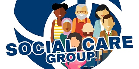IHSCM Social Care Innovators Special Interest Group Meeting tickets