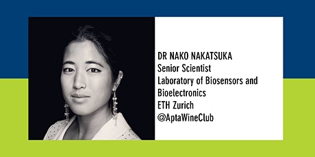 Department Seminar: Dr Nako Nakatsuka tickets