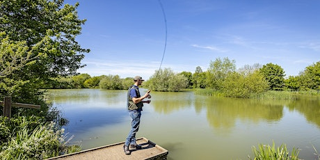 Sparsholt Open Day - Saturday 13 November 2021 - Fishery Studies tickets