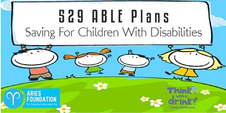 ABLE (529A) Accounts tickets