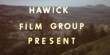 Hawick Pictorial: 1971 (50th Anniversary) tickets