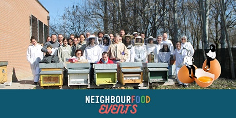 What is involved in Beekeeping? A session with Eleanor Attridge of Leamlara tickets