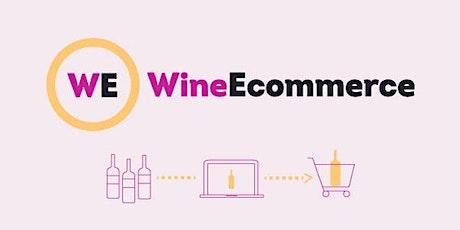 Wine E-commerce entradas
