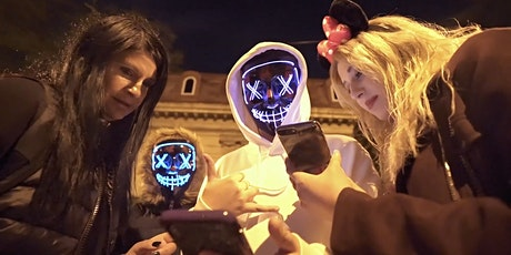 Ghosts of Manchester: Night Walk tickets