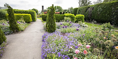 Sparsholt Open Day - Saturday 13 November 2021 - Horticulture tickets