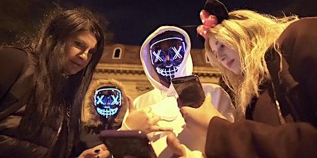 Ghosts of Birmingham: Night Walk tickets
