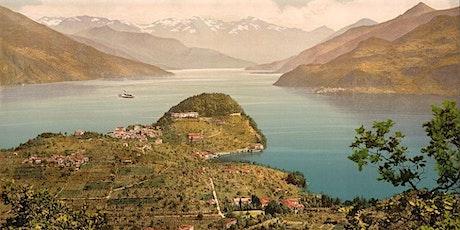 Da Leonardo ai pionieri della fotografia. L'immagine del lago di Como biglietti