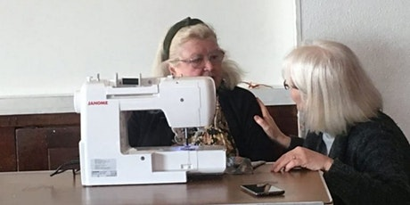 Sewing Classes - session 4 tickets