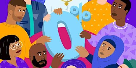 Fast-Track Cities London Stigma Empowerment Programme Launch Webinar tickets