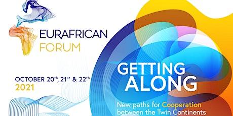 EurAfrican Forum 2021 tickets