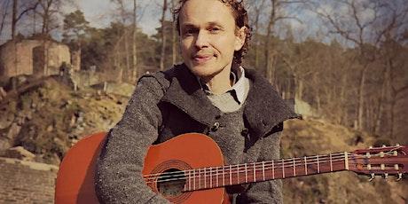Concert intimiste de Olivier Noria billets