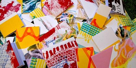 Bind Together, Everyone! - Decorative Japanese Stitches billets