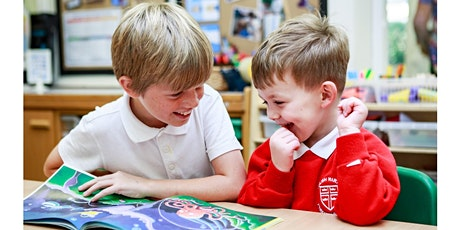 English Martyrs Catholic Primary School Open Days for Prospective Parents tickets