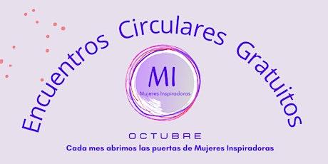 Encuentros Circulares Gratuitos entradas