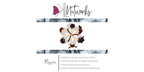 October Virtual Empowerment Networking event by KL Networks tickets
