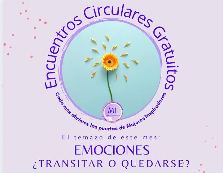 Imagen de Encuentros Circulares Gratuitos