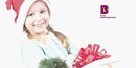 Bromley Brighter Beginnings - Christmas Hamper Packing 2021 tickets