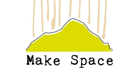 Make Space Mentoring tickets