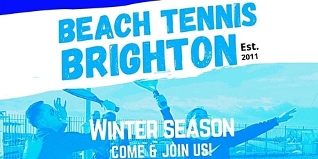 Beach Tennis Pay and Play Sessions tickets