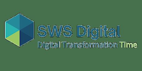 Digital Transformation Time: Heterogene Daten einfach strukturieren Tickets