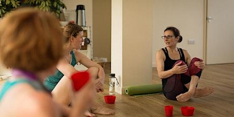 FREE Second Saturday Yoga Club tickets