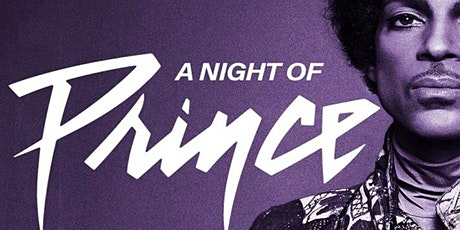 A night of Prince tickets