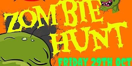Zombie Hunt tickets