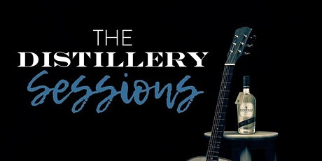 Cotswolds Distillery Sessions - Mark Harrison tickets