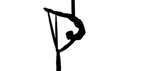 Aerial Silks Double Front Salto for Intermediates with Pei Saturday, Oct 23 tickets
