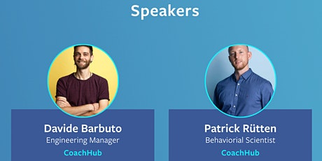 Recorded Webinar: How Coaching Makes IT Professionals Happy & Stay tickets