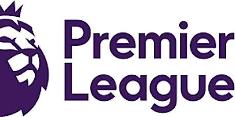 PREMIER LEAGUE GAMES tickets
