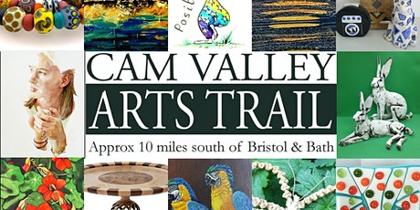 Cam Valley Arts Trail tickets