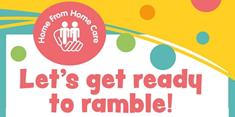Children in Need - Let's Get Ready to Ramble! tickets