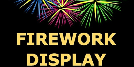 Compass Point Fireworks Display tickets