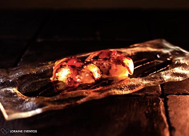 Imagen de Cena en Restaurante Macao y Copeteo  -Loraine Eventos