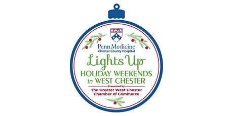 Holiday Fun in West Chester This Weekend tickets