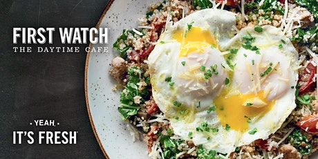 First Watch North Mesa Friends & Family Soft Opening Event tickets