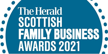 The Herald Scottish Family Business Awards tickets