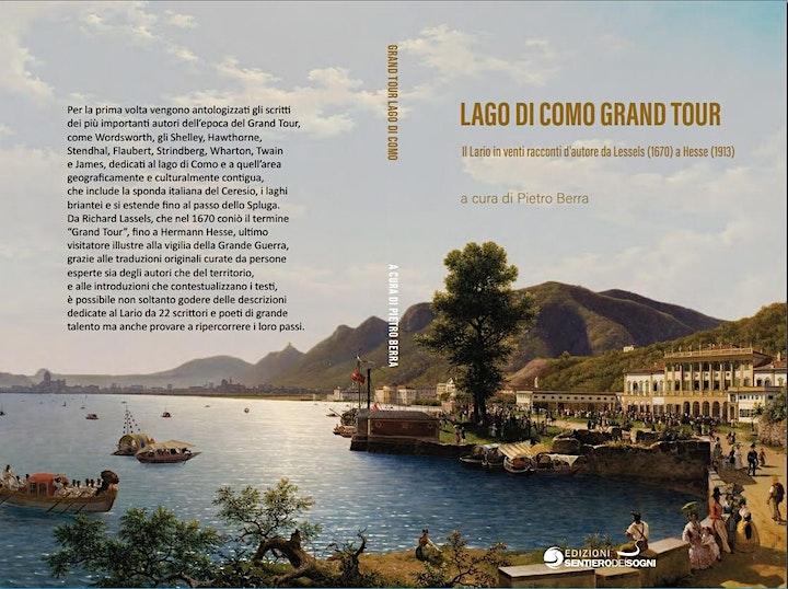 Immagine Lago di Como Grand Tour