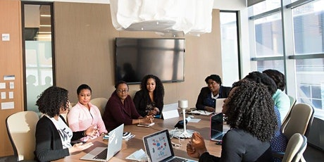Shatter That Glass Ceiling! Visible  & Valued Training for Executive Women tickets