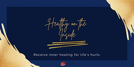 Inner Healing (Digital Event) Day 1 Only tickets