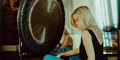 Sound meditation Workshop @ Strek, Islington tickets