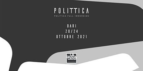 Polittica - Canfora, Laforgia / Importare la democrazia biglietti
