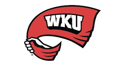 Western Kentucky University Rep Visit tickets