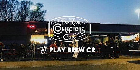 Visit Play Brew co's Tap Room for their 1st Birthday   Return from/to Leeds tickets