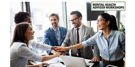 How to Balance Mental Health with Poor Performance and Misconduct Workshop tickets