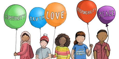 The Big Think Workshop - Values, Social Emotional Learning skills & RSE biglietti
