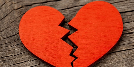 Do Past Heart Breaks Affect our New Relationships? tickets