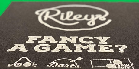Leicester Rileys exclusive re-opening on Wednesday 27th October 2021 tickets